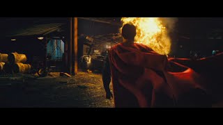 Batman v Superman: Dawn of Justice (2016) Comic Con Trailer