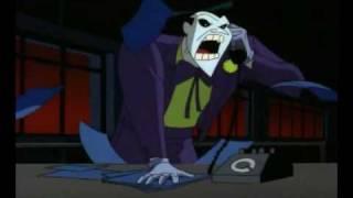 Joker Tribute (AMV) - In The End (SPOILER WARNING)