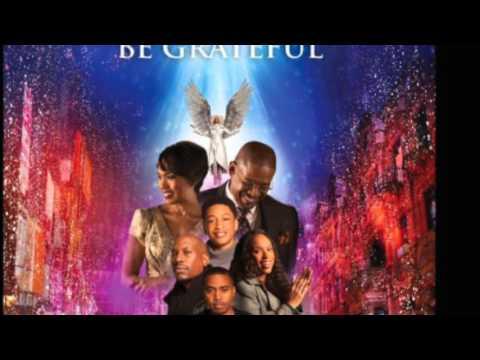 Be Grateful - Jennifer Hudson, Forest Whitaker - instrumental