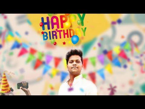 Birthday Ahe Bhavacha