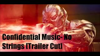 Avengers: Age of Ultron Trailer 2 Music - Confidential Music- …