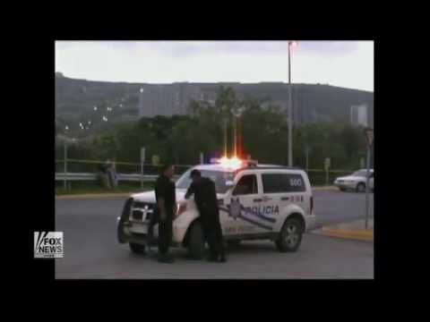 Mexican Drug Violence