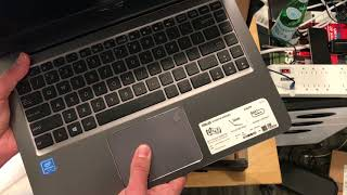 aSUS VivoBook E403NA-US21 Laptop Unboxing