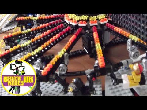 Lego Ride Musik Express