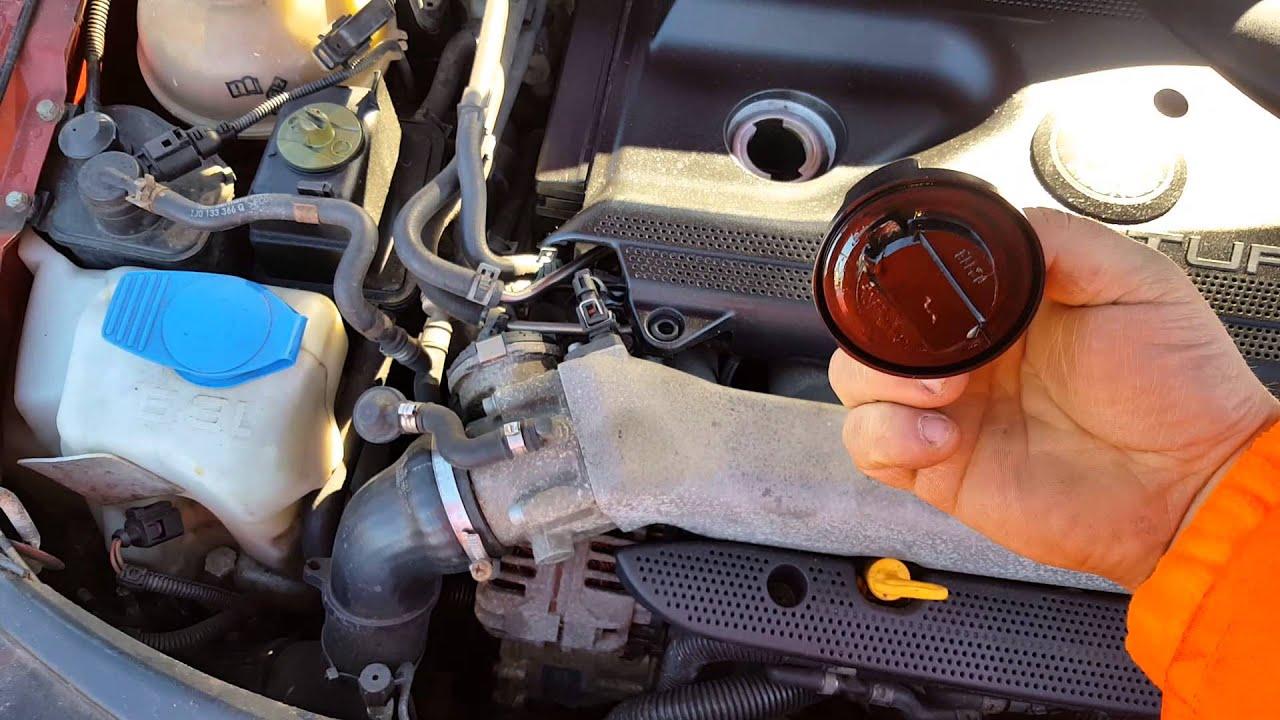 Контрактный двигатель Skoda (Шкода) 1.8 ARX | Где купить? | Тест мотора