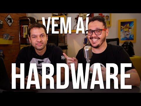 Vem aí o Curso de Hardware! - CeV Responde #083