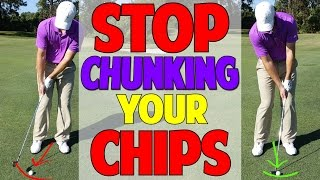 How To Stop Chunking Your Chips