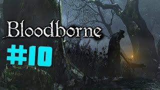 Тайный Запретный Лес | Руны | Терки с Йозефкой [Bloodborne #10]