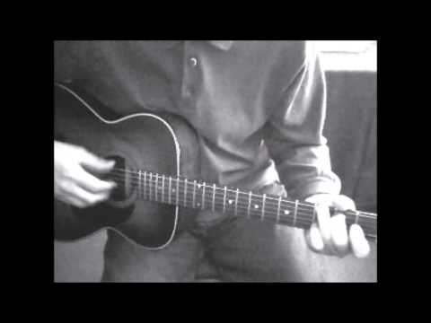 Four Strong Winds – solo acoustic guitar - YouTube