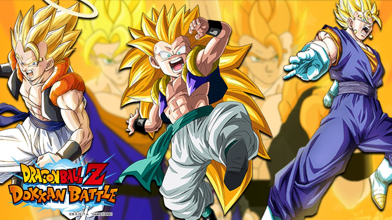 Dragon Ball Z Dokkan Battle JP: Dokkan Awakening Super ...