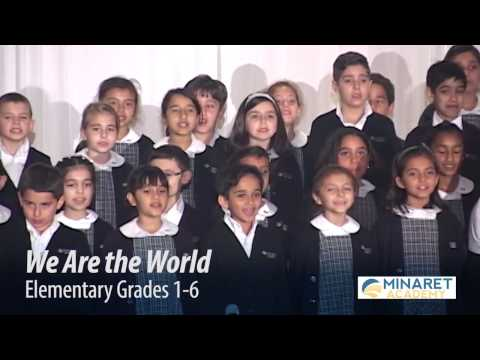 Minaret Academy: We Are the Future Event Highlights Video