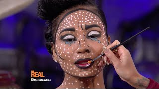 Hack Your Halloween Glam