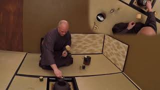 This is an unabridged recording of Japanese Tea Ceremony. There are...