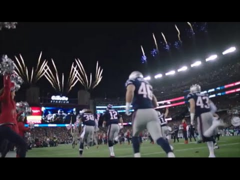 Best of the 2014 - 2015 New England Patriots | Team Highlights | Super Bowl XLIX Champions
