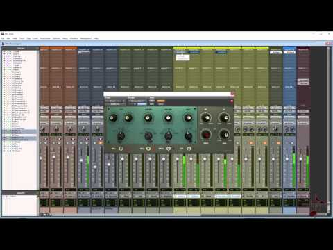 sonimus SonEQPro Demonstration and review