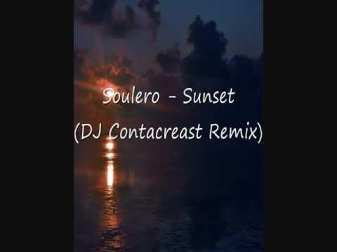 Soulero - Sunset (DJ Contacreast Remix)