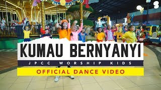 Kumau Bernyanyi / You Are Good To Me (Official Dance Video) - JPCC Worship Kids