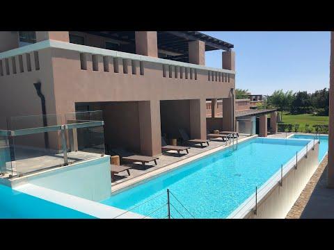 Belvedere Atlantica (Tui Sensimar) Greece, Kos 2019 - Hotel, Food, Extras