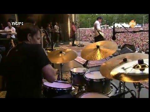 John Mayer - Vultures (Live at Pinkpop 2010) TVRIP mp3
