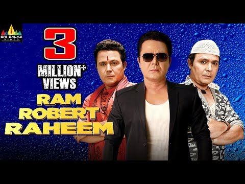 Ram Robert Raheem Full Movie | Hindi Latest Full Movies | Hyderabadi Full Movie | Mast Ali