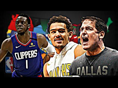 Еженедельный обзор НБА сезон 2019-20: неделя 18