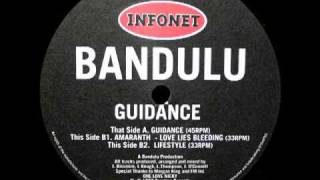 "Bandulu - Guidance 12"" version"