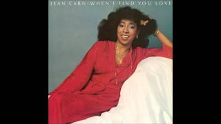 Jean Carne - When I Find You Love