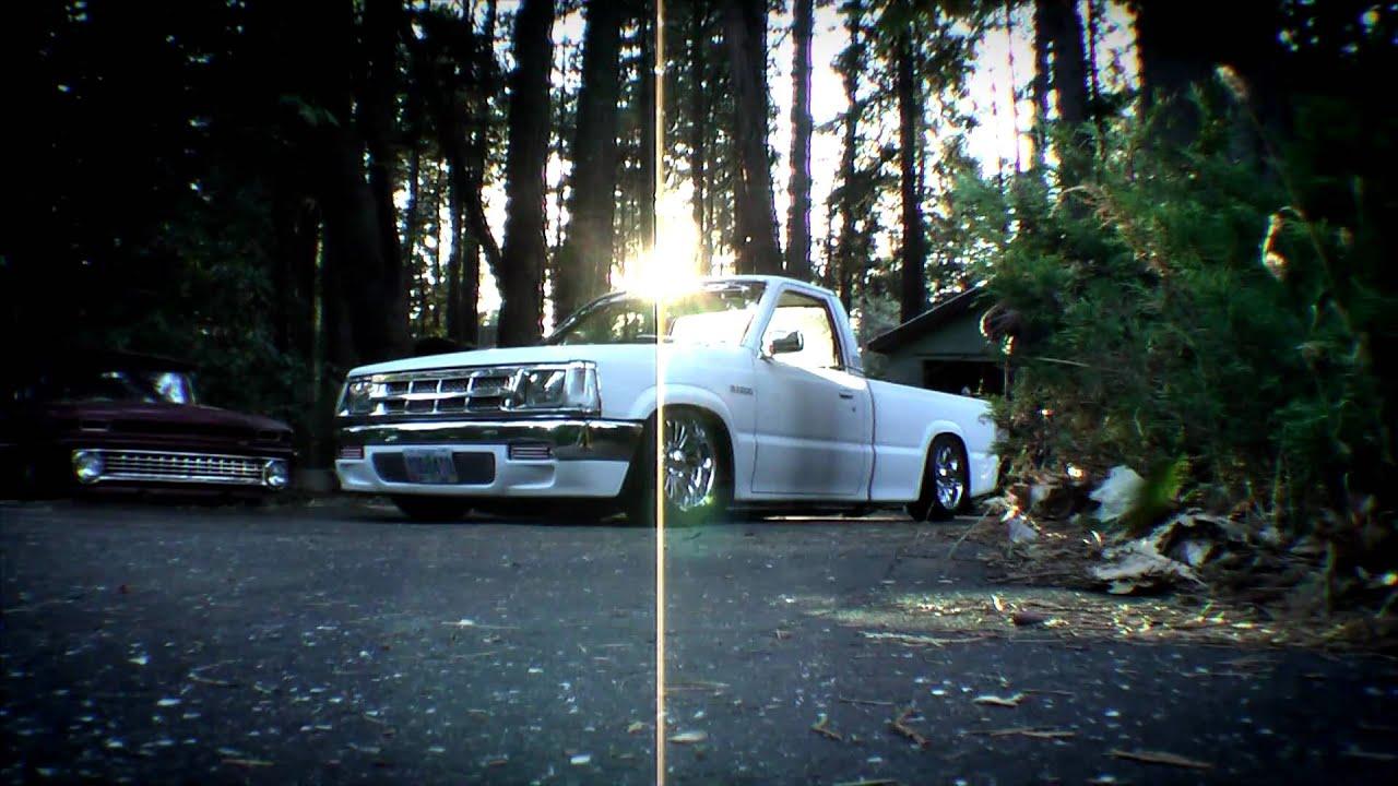 mazda mini truck 1988 [ 1280 x 720 Pixel ]