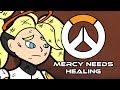 Mercy Needs Healing Overwatch Parody mp3