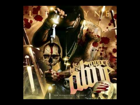 Lil Wayne - Song: Duffle Bag Boy - Album: Best Rappr Alive Part 3