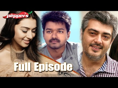 Tamil Movie Gossip - Latest gossip about Ajith & Vijay films