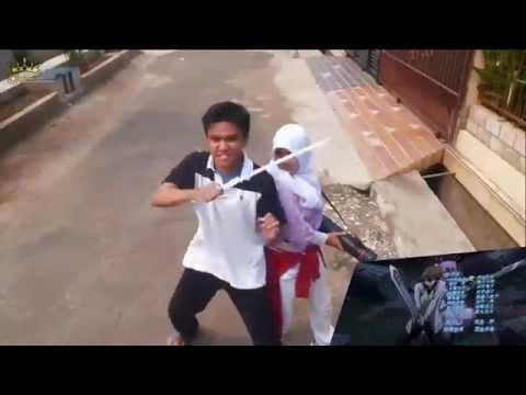 AKAME GA KILL OPENING 2 PARODY INDONESIA [REUPLOAD]