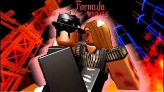 Formula Virus - Roblox Sci-Fi Movie [3]