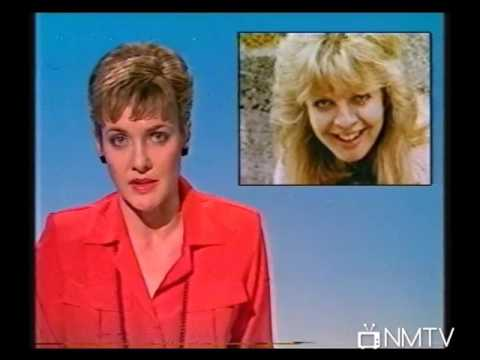 ITN Late News - Easter Monday 1987