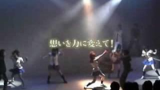 操り人形は月夜に踊るPV.wmv 姫神ゆり 動画 6