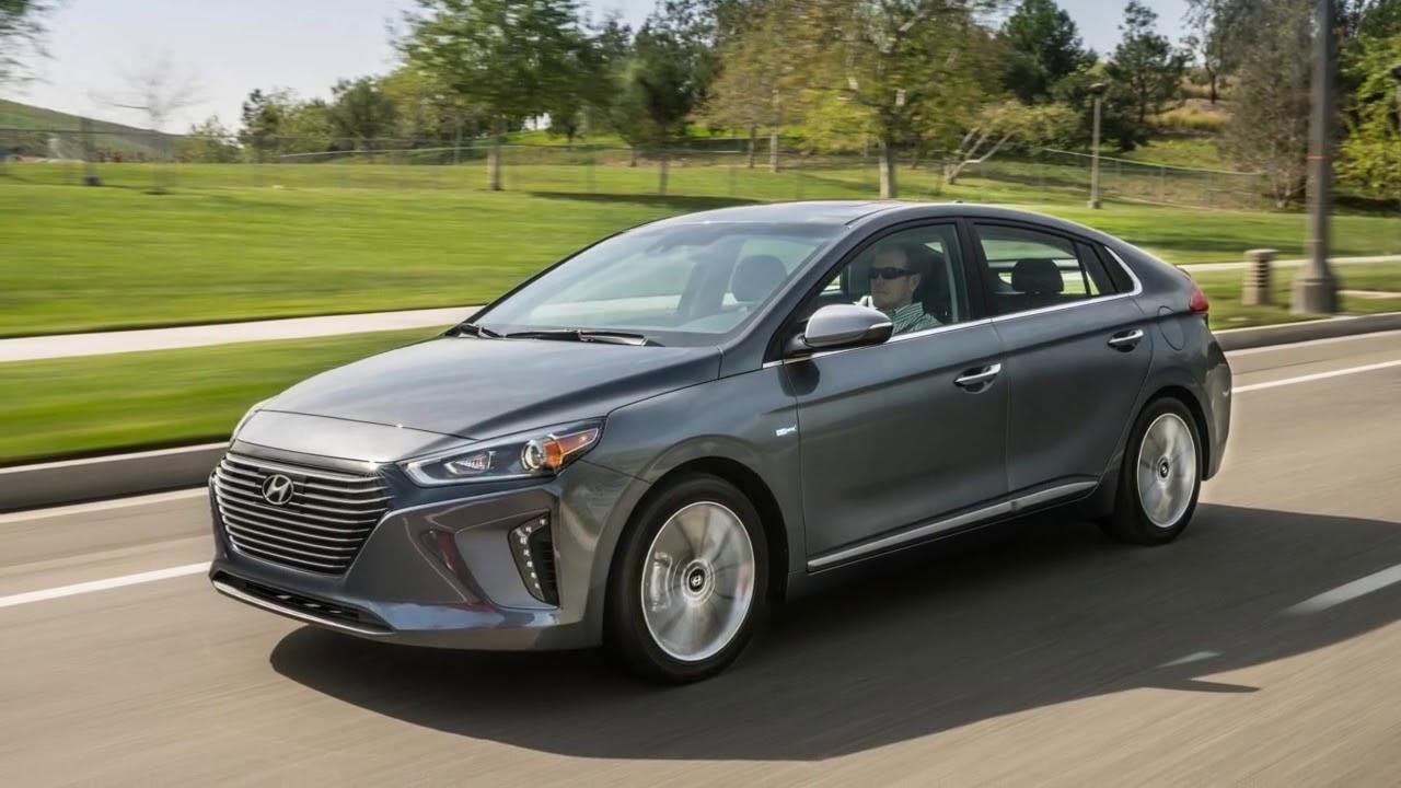 2018 Hyundai Ioniq Performance Reviews