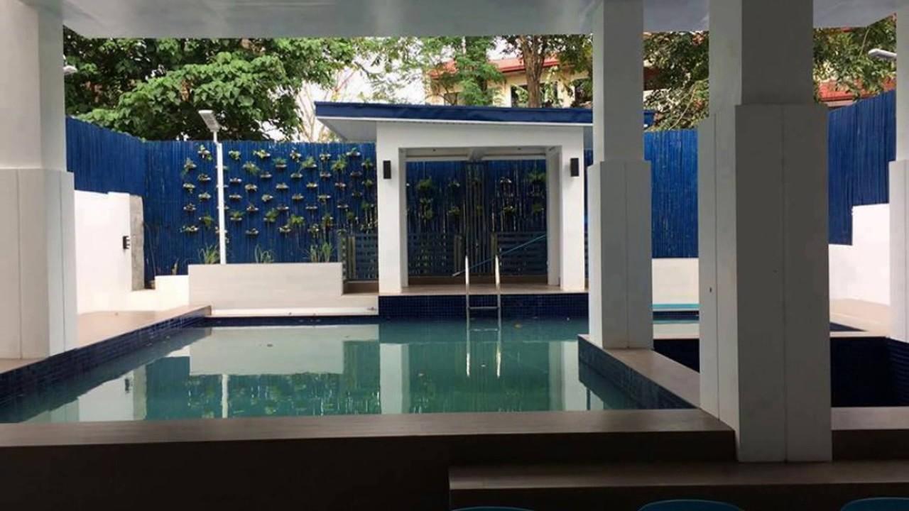 sheldan private pool hotspring resort in pansol calamba city laguna