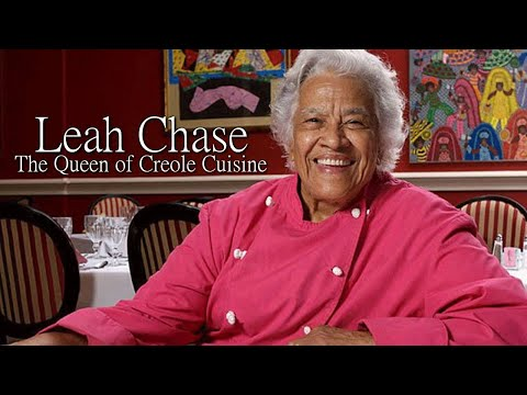 Leah Chase: The Queen Of Creole Cuisine