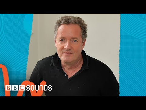 Piers Morgan v Ed Byrne on BBC Radio 5 live