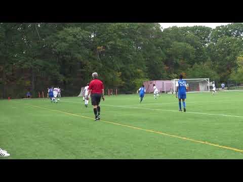 Ben Caplan Brookline High School Varsity- Junior Highlights