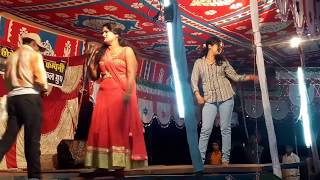 Bhojpuri Hot Dance program - Bhojpuri Dehati Nach program