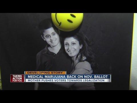 Medical marijuana placed on Florida's 2016 November ballot
