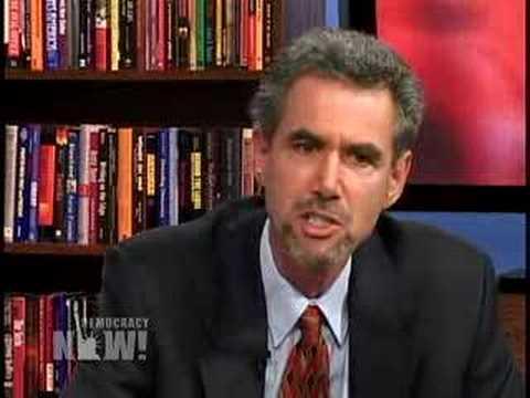 Jeff Cohen on Democracy Now