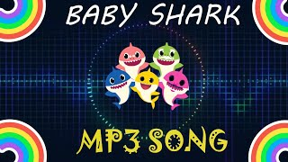 Baby shark mp3 free download