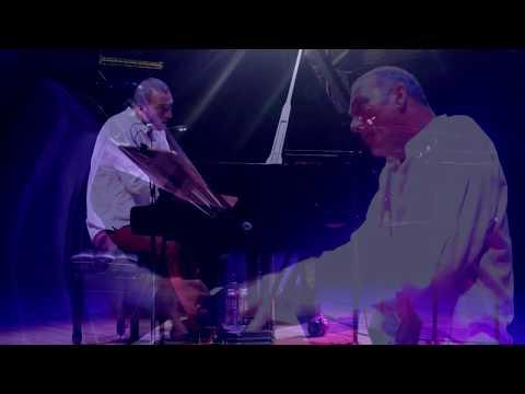 Kerem Görsev Trio & Ernie Watts CRR Konseri