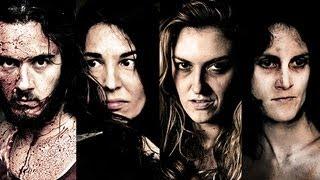 Lesbian Western Trailer 2 | Genre Short | Exploitation Film | Spaghetti Western | Indie