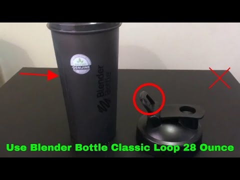 ✅-how-to-use-blender-bottle-classic-loop-28-ounce-review