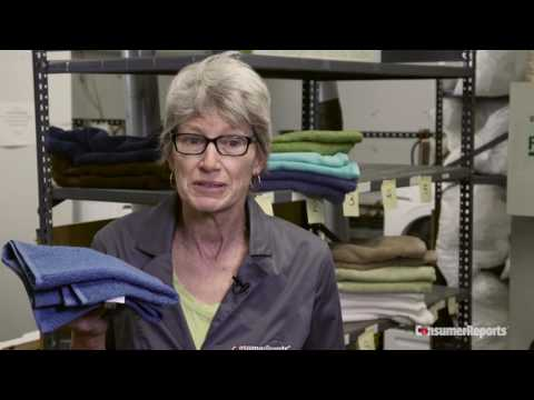 Buying the Right Towels | Consumer Reports