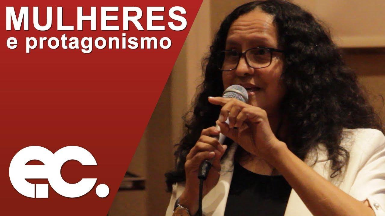 Pastora Metodista participa de Simpósio da Faculdade de Direito da USP