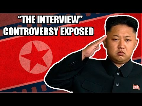 """The Interview"" Controversy Broken Down and Exposed"
